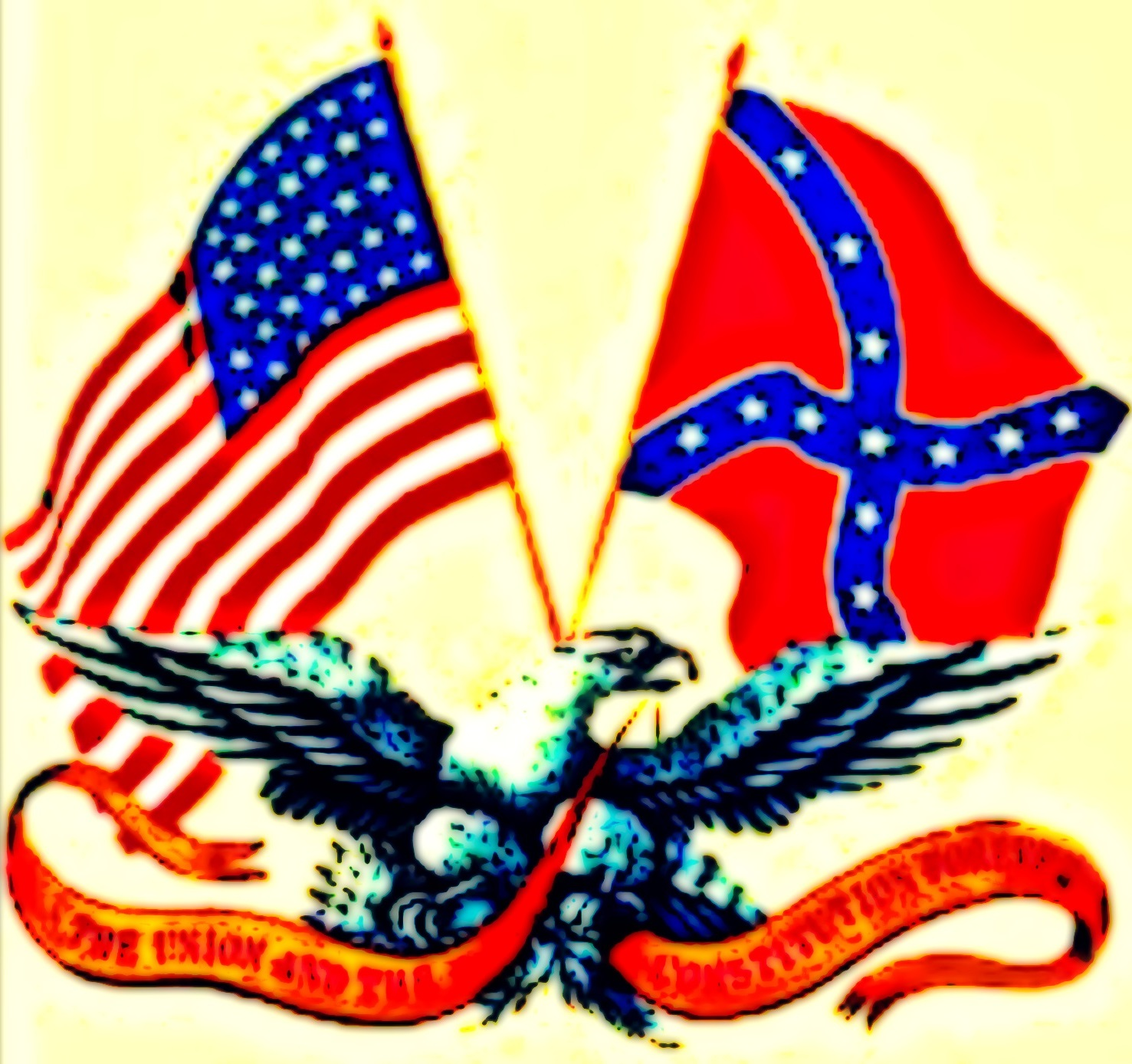 """the confederate flag essay I agree with most of your comment, steve """"those who are against the confederate flag need to allow into their hearts the understanding that not everyone who supports the flag is a racist."""