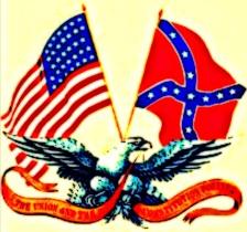 no confederate flag - p