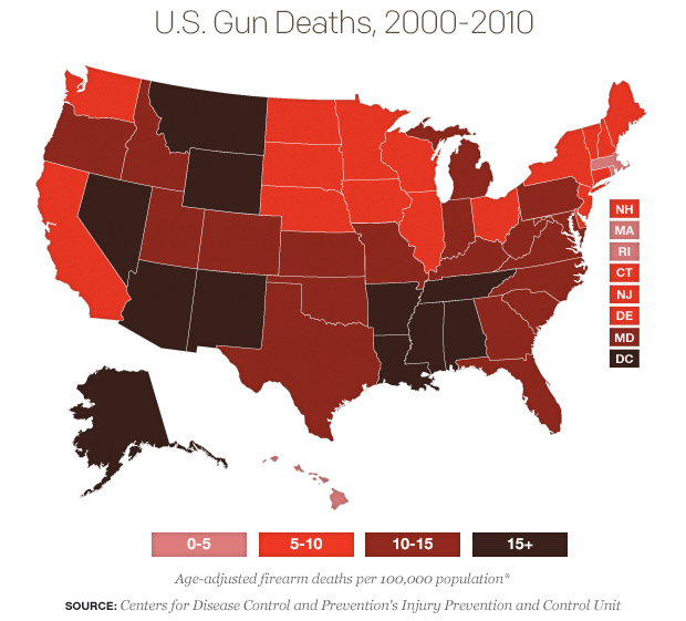 gun violence now a worsening problem in america The public health approach has evolved since then, and we have now updated it recognize gun violence as a critical and preventable public health problem gun violence is a leading cause of premature death in the country yet.