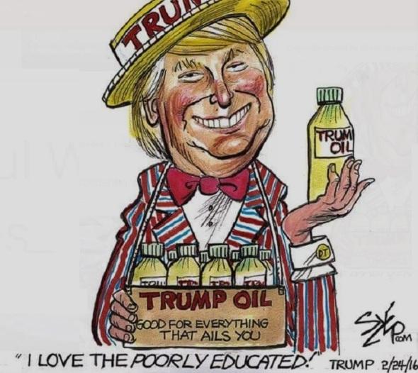 trump-oil